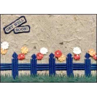 'Get Well Soon' Flowers