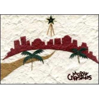 Star Over Bethlehem 'Merry Christmas'