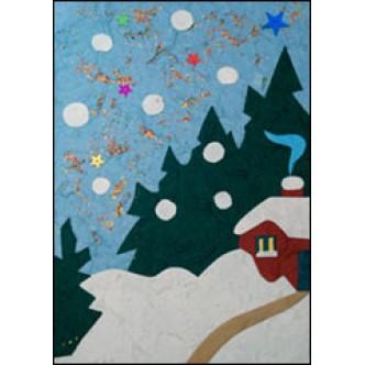 Snowing Christmas