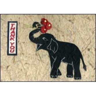 Elephant Thank You