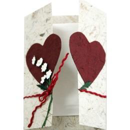 Folding Hearts
