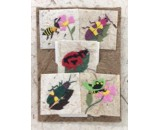Insects Gift Tag Set